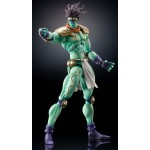 Super Action Statue JoJos Bizarre Adventure Part III Star Platinum Medicos Entertainment