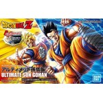 Figure rise Standard Ultimate Son Gohan Plastic Model Dragon Ball Z BANDAI SPIRITS