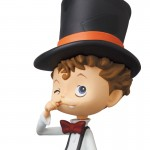 Ultra Detail Figure Poupelle of Chimney Town No.597 UDF Lubich Medicom Toy