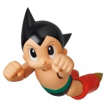 MAFEX Astro Boy No 145 Ver.1.5 Medicom Toy