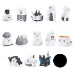 Nyanko Daisensou Kids 3 Pack of 15 Bandai