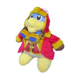 Kirby Dreamy Gear Plush King Dedede San-ei Boeki