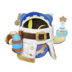 Kirby Dreamy Gear Plush Magolor San-ei Boeki