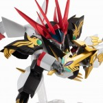 NXEDGE STYLE (MASHIN UNIT) Shirotoramaru Bandai Limited