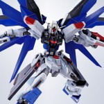 Metal Robot Damashii (Side MS) Gundam SEED Freedom Gundam Bandai limited