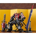 HAGANE WORKS Mazinkaiser Haou Mazin Set Good Smile Company
