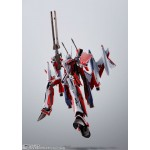 DX Chogokin YF 29 Durandal Valkirie Full Set Pack Movie Macross F Sayonara no Tsubasa BANDAI SPIRITS