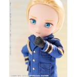 DOLPokke Hetalia World Stars Germany Doll azone international
