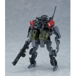 MODEROID OBSOLETE PMC Cerberus Security Services Exoframe Plastic Model 1/35 Good Smile Company