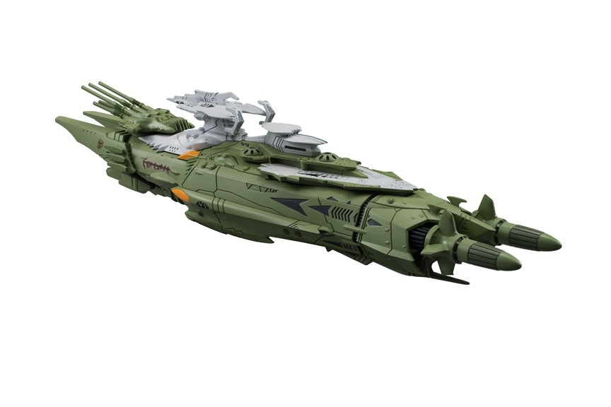 Cosmo Fleet Special Space Battleship Yamato 2199 Odyssey of the
