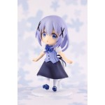 Is the order a rabbit? BLOOM Mini Figure Chino Plum