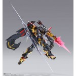 METAL BUILD Gundam Astray Golden Frame Amatsu Mina BANDAI SPIRITS