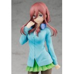 POP UP PARADE The Quintessential Quintuplets SS Miku Nakano Good Smile Company
