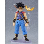 figma Dragon Quest The Adventure of Dai Dai Max Factory