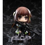Girls Frontline MINICRAFT Series Deformed Girls Frontline Rebel Squad M4A1 Ver. HOBBY MAX