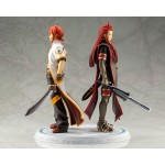 Tales of Series Luke and Ash meaning of birth s 1/8 Kotobukiya