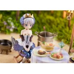Odin Sphere Leifdrasir Maurys Touring Restaurant Full Set with Gwendolyn Flare