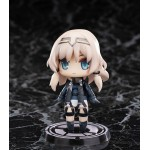 Girls Frontline MINICRAFT Series Deformed Girls Frontline Rebel Squad AN 94 Ver. HOBBY MAX