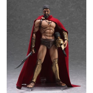 Figma 300 Leonidas Good smile company
