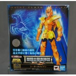 Saint Seiya Myth Cloth EX Sea Horse Baian Bandai Limited Edition