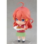 Nendoroid The Quintessential Quintuplets Itsuki Nakano Good Smile Company