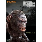Deforeal Dawn of the Planet of the Apes Koba 1.0 Star Ace Toys