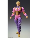 Super Action Statue JoJos Bizarre Adventure Part I Dio Brando Medicos Entertainment