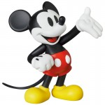 Ultra Detail Figure Disney No.605 UDF Series 9 Mickey Mouse Medicom Toy