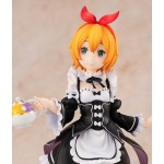ReZERO Starting Life in Another World Petra Leyte Tea Party Ver. 1/7 KADOKAWA