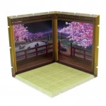 Dioramansion 150 Cherry Blossoms at Night PLM