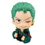 LookUp ONE PIECE Roronoa Zoro MegaHouse