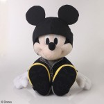Kingdom Hearts Series Plush Square Enix