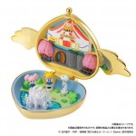 Sailor Moon Compact House Premium Collection Bandai Limited