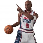 MAFEX NBA No 132 Michael Jordan Medicom Toy