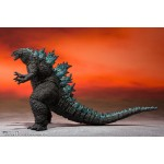 S.H.MonsterArts GODZILLA from Movie GODZILLA VS KONG BANDAI SPIRITS