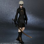 NieRAutomata 9S Regular Edition Square Enix