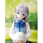 Pure Neemo Is the order a rabbit Character Series No 130 BLOOM Chino 1/6 azone international