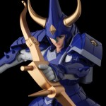 Choudan Kadou Ronin Warriors Rowen of the Strata Posable Figure Sentinel