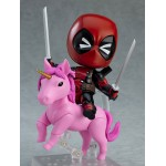 Nendoroid Marvel Comics Deadpool DX Good Smile Company