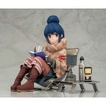 Yuru Camp Rin Shima 1/7 WING