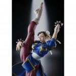 Street Fighter Capcom Figure Builders Creators Model Chun Li Capcom