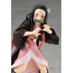 POP UP PARADE Demon Slayer Kimetsu no Yaiba Nezuko Kamado Good Smile Company