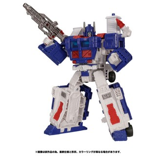 Transformers Kingdom KD 11 Ultra Magnus Takara Tomy