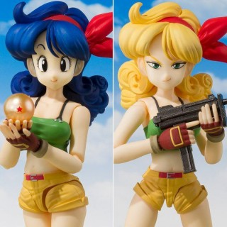 S.H. Figuarts Lunch Dragon Ball Bandai limited