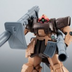 Robot Damashii (side MS) MS-09F/Trop Dom Tropen Kimbareid Base ver. A.N.I.M.E. Bandai limited