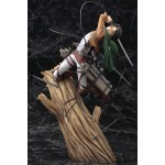 ARTFX J Attack on Titan Levi Renewal Package ver. 1/8 Kotobukiya