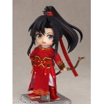 Nendoroid Doll Outfit Set Anime The Master of Diabolism Wei Wuxian Qishan Night Hunt Ver. Good Smile Arts Shanghai