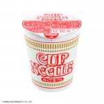 BEST HIT CHRONICLE 1/1 Cup Noodle Plastic Model BANDAI SPIRITS