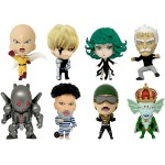 One-Punch Man 16d Collectible Figure Collection Vol.2 Pack of 8 16 directions