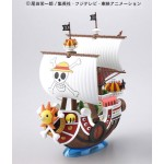 ONE PIECE Grand Ship Collection Thousand Sunny Plastic Model BANDAI SPIRITS